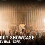 DJ Steven - Live @ Set About Showcase, Hristo Botev Hall, Sofia (21.12.2018)