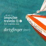 DIRTYFINGER live impulse mix. 28 june 2017 | whcr 90.3fm | traklife.com