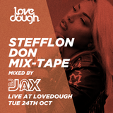 Stefflon Don Live @ LoveDough // @DJJAX_UK