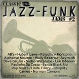 Classic Jazz-Funk Jams #2 (November 2019)