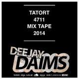 DJ Daims - Tatort 4711