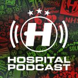 Hospital Podcast - Christmas Special 2018