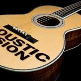 Acoustic RNB & Pop Songs