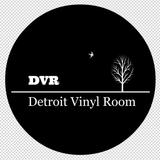 DVRM Podcast 002: Manuel Gonzales aka MGUN