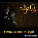 Aly & Fila – Future Sound of Egypt 346 – 23.06.2014