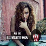 R&B Mix 2015  2