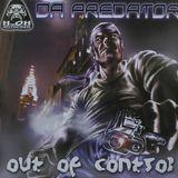"New dance radio mix ""The Predator"""