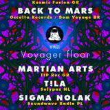 Bom Voyage 01.04.18 PsyTrance/Full-On Set