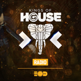 EOD - KINGS OF HOUSE RADIO SHOW (25.08.2018)
