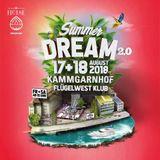 Summer Dream Mixtape