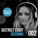 002 - District Eight Sessions (AnnGree Guest Mix)