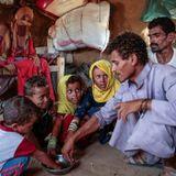 Jemen – maten som vapen?