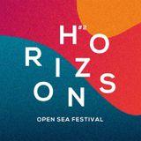HORIZONS Open Sea Festival - Reportage