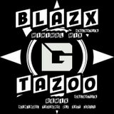 BLAZX MINIMAL MIX - TAZOO REMIX