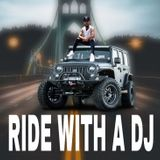Coast 2 Coast Hip Hop / Ride with a DJ