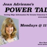 Power Talk: Get Your Light Body Activation