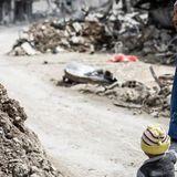 Un Autre Son De Cloche - Quel avenir pour la Syrie ? avec Jaber Baker, Haida Bassel - le 05.01.2017