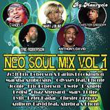 Neo Soul Mixer 1 (Black Paradise)