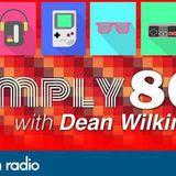 Simply 80s (08/08/17) - Hebden Radio