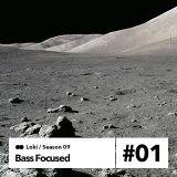 Bass Focused 9.01 part n [061016] on Paranoise Radio