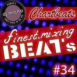 finest.mixing BEATS #34 - ChartBeats