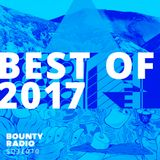 Top 20 Best Albums of 2017 | Bounty Radio ft. TootArd, Lagartijeando, Msafiri Zawose, Quantic, IFE