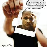 My Favorite MC's Mixed by DJ Spre - Homeboy Sandman