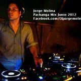 Jorge Molina (Pachanga Mix Junio 2012)