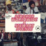 Afropop Worldwide live on Stewart Avenue—February 11, 2017
