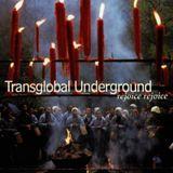 Transglobal Underground live - Gurten 1998 - Couleur 3