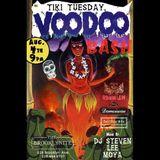 Steven Lee Moya: LIVE @ The Brooklynite Tiki Voodoo Bash August 4, 2015