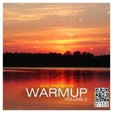 Warm Up - Volume 2 by Avid