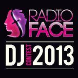 Radio Face DJ Contest – David B.