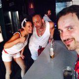 Etayo JD Live set Pub ZERB Fiestas 28-07-2014