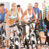 Fitness Mix #008 - 136 bpm - 57 min