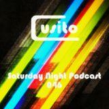 Cusito - Saturday Night Podcast 046 (17-11-2012)