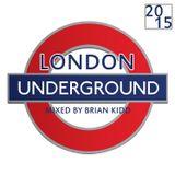 London Underground 2015