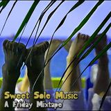 Sweet Sole Music: A Friday Mixtape - 15 April 2016