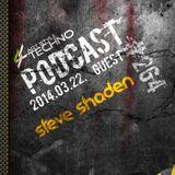 Art Style: Techno | Podcast #264 : Steve Shaden /Italo Business/