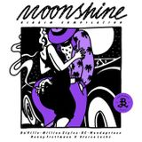 Moonshine Riddim Mix 2014 by Django Sound