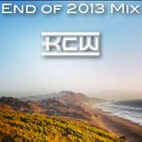 KCW's End of 2013 Electronic Mix