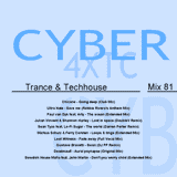 Trance & Techhouse (Mix 81)
