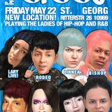SISSY MAY BAE MIX BY RODEO // SISSY FRIDAY MAY 22 @ ST. GEORG