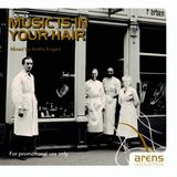Groove Is In Your Hair - 80 Jahre Arens Mixed By Andre Engert