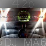 420 Podcast EP 1