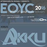 Akku - EOYC 2016