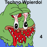Paul Cane - Techno Wpierdol 4