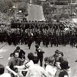 What did you do in the strike? - music of the miners strike 1984/85