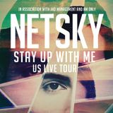 Kove (MTA Records, Program - RAM Records) @ Netsky Tour Promo Mini Mix (27.10.2014)