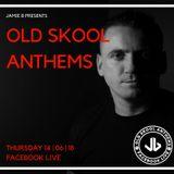 Old Skool Anthems Facebook Live 14.06.18